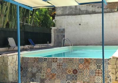 Casa Vacanze Residence Residence Del Golfo 2